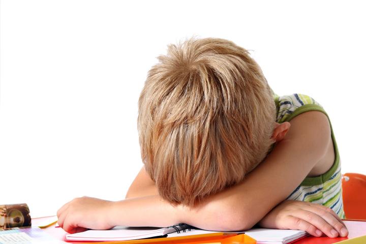 Problem disleksije: Dete nije ni lenjo, ni glupo!