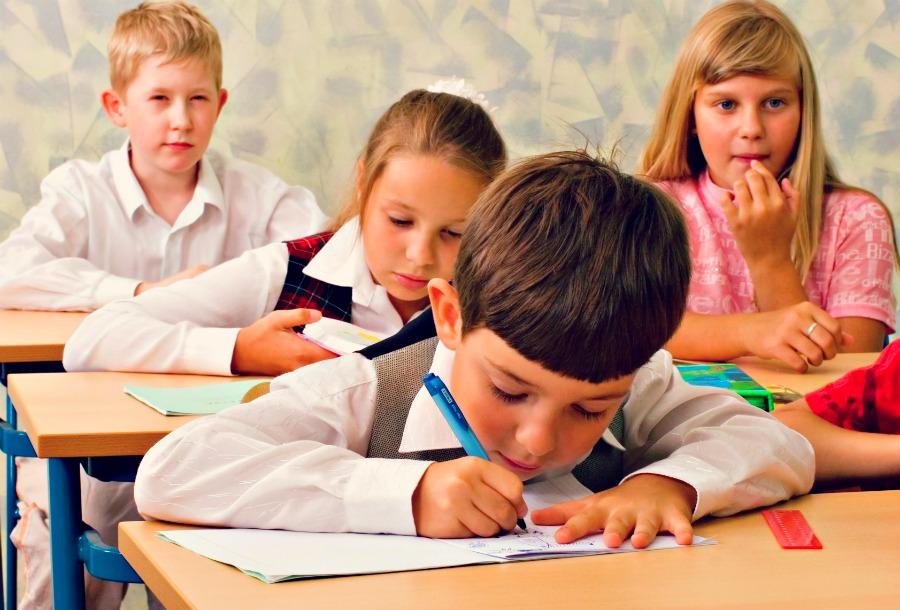 rad sa decom školskog uzrasta
