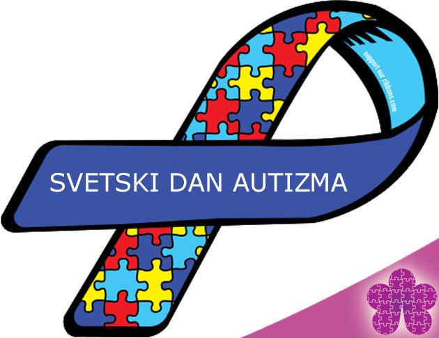 Svetski dan autizma