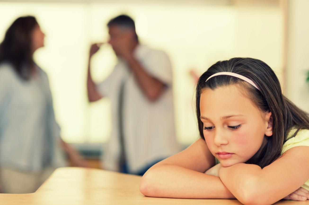Problemi dece kao ogledalo porodičnih problema