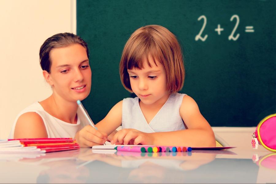 Da li je Vaše dete spremno za polazak u školu?