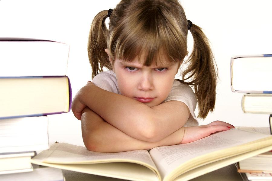 Naš program rada sa problemima u učenju