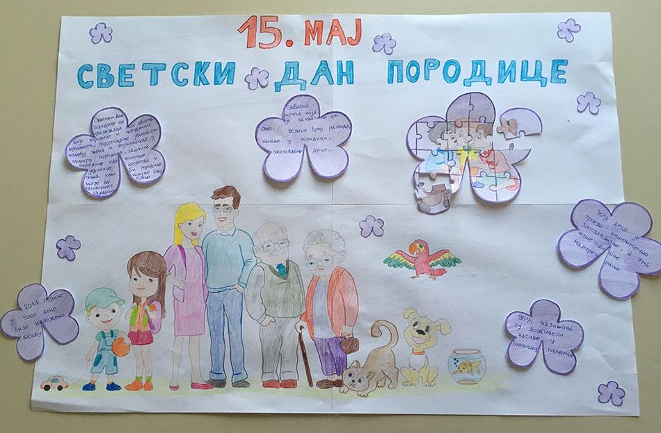 Svetski dan porodice